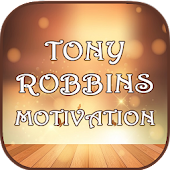Tony Robbins Motivation App