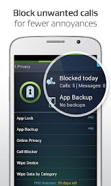 AntiVirus FREE - Security Scan Screenshot 5