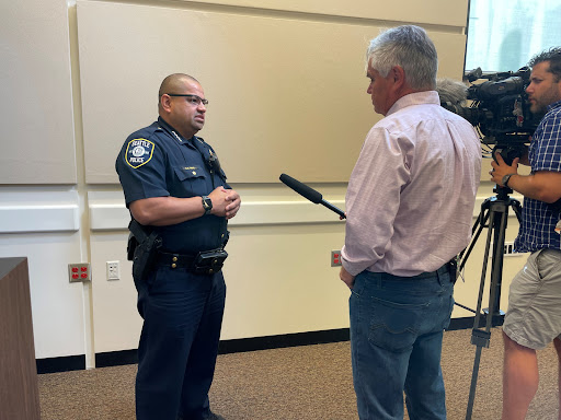 Public Safety Agencies Announce Plan for New 911 Triage Team