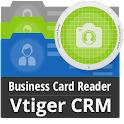 Business Card Reader Vtiger icon