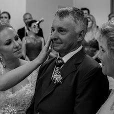 Wedding photographer César Silvestro (cesarsilvestro). Photo of 16.10.2015