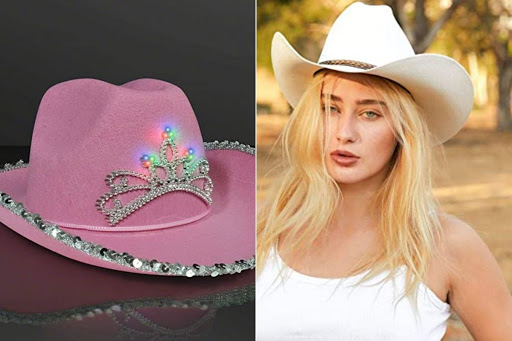 7 Cowgirl Hats for Dance Halls, Everyday Wear (and Kacey Musgraves Concerts)