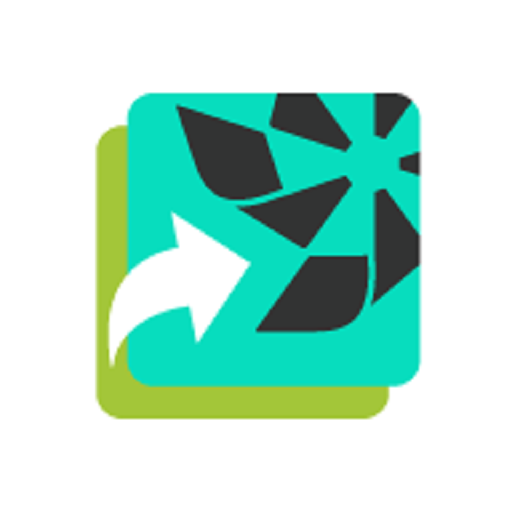 Tizen App Share Icon