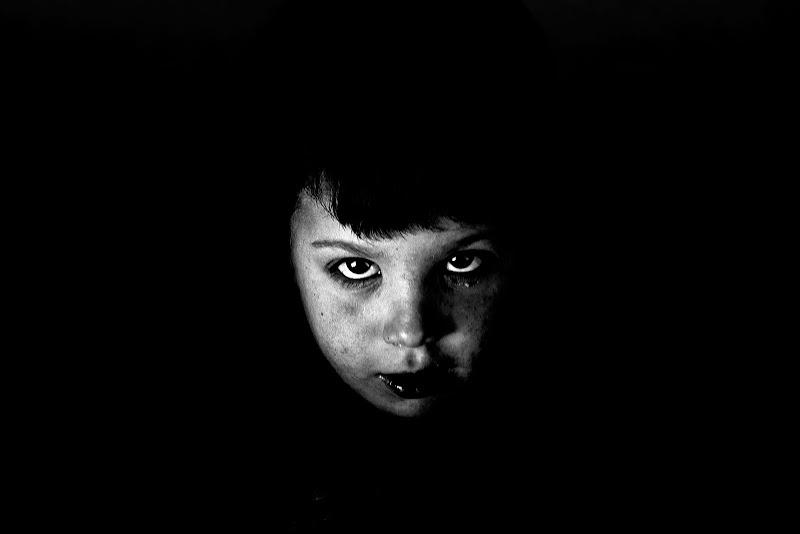 inquietudini infantili di faranfaluca
