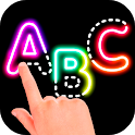 ABC Kids Tracing - Alphabet Learning icon