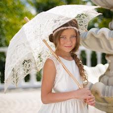 Wedding photographer Elena Pashkova (oivie). Photo of 26.08.2013