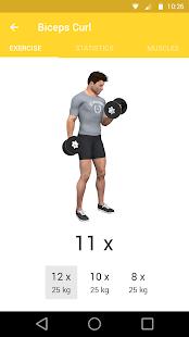 Create Your Fitness 24/7Nundah - náhled