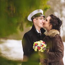 Wedding photographer Olga Sova (OlgaSova). Photo of 11.03.2017