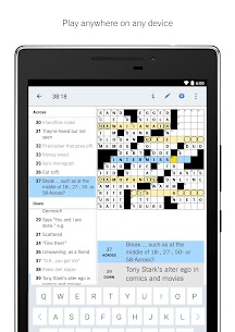 NYTimes – Crossword 8