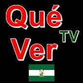 Qué Ver TV-TDT Andalucía Android APK Download Free By Ediresa Apps