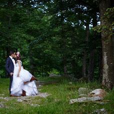 Wedding photographer Cristi Sebastian (cristi). Photo of 18.06.2015