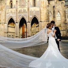 Wedding photographer Elina Koshkina (cosmiqpic). Photo of 07.02.2017
