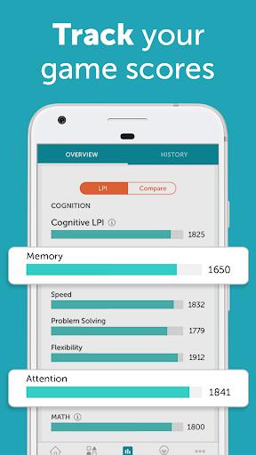 Lumosity: #1 Brain Games & Cognitive Training App - Apps on Google Play