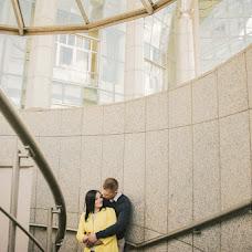 Vestuvių fotografas Viktoriya Kuprina (kuprinaphoto). Nuotrauka 11.05.2015