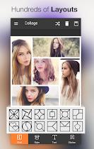 Photo Collage Editor - screenshot thumbnail 17