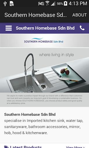 Southernhomebase.com