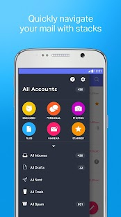 Alto - Organize Your Email Screenshot 3