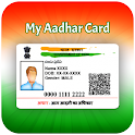 Aadhar Card Download, Update, Check Status Tips icon