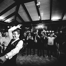 Wedding photographer Luca Sapienza (lucasapienza). Photo of 22.10.2018