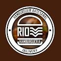 Rio Hamburgueria icon