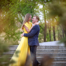 Wedding photographer Aleksey Korytov (korytovalexey). Photo of 07.06.2017