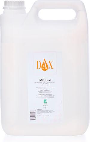 Mildtvål  Dax 5000ml