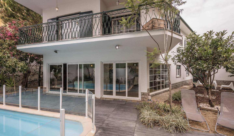 Maison avec piscine Carcavelos