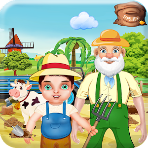 Father Farm Helper for PC and MAC