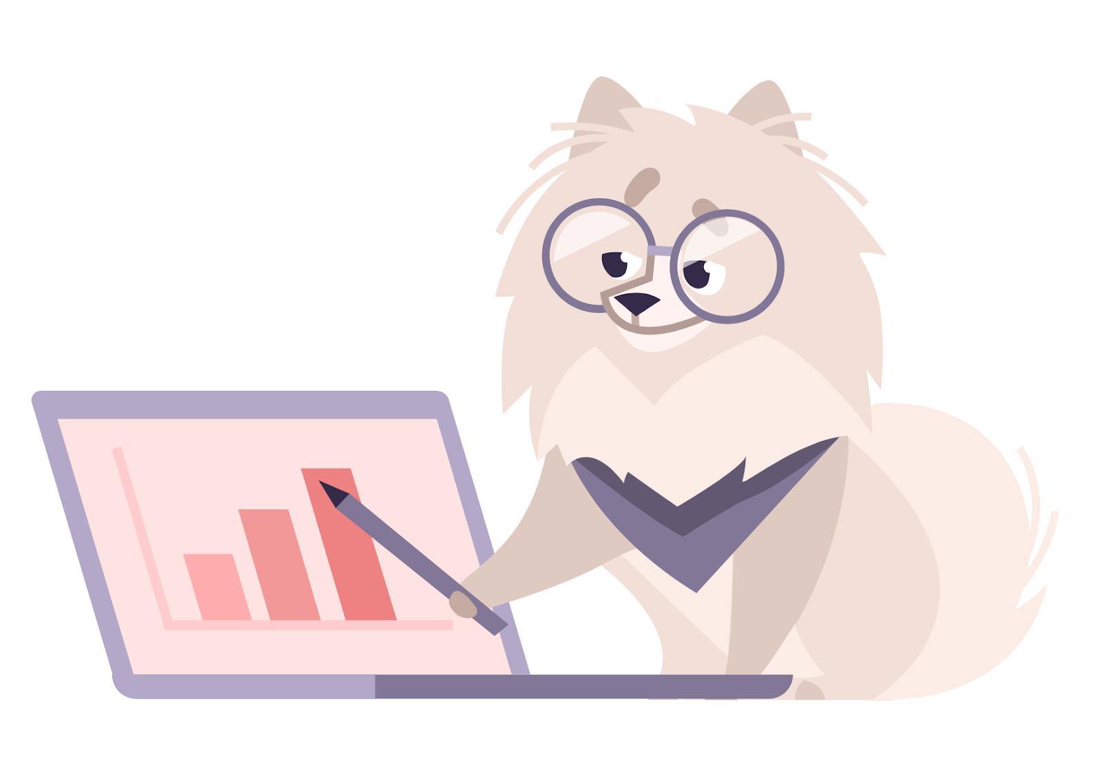 Статистика по email-рассылки, основные метрики