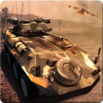 Offroad Army War Legends 1.3 Apk