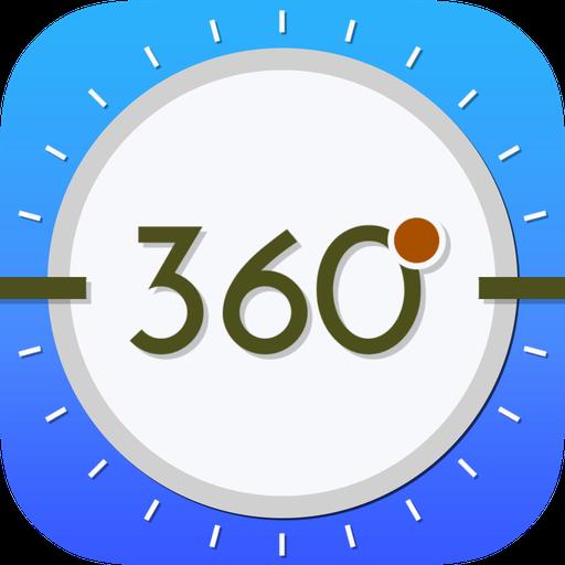 360 Çember Oyunu