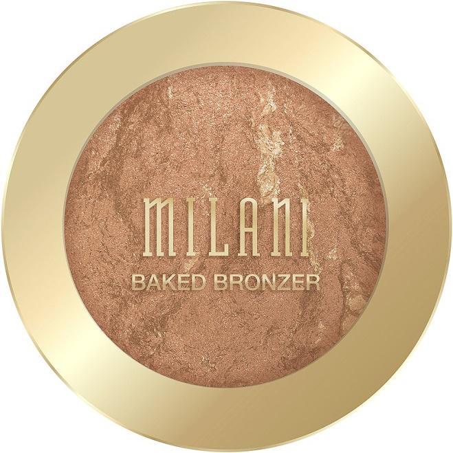 Milani Baked Bronzer Dolce
