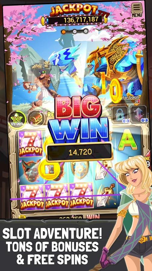 slots online spiel quest