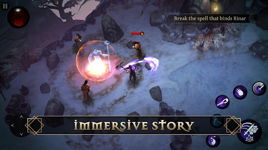 How to hack Blade Bound: Legendary Hack and Slash Action RPG for android free