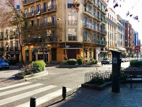 Photo: Calle Breton de los Herreros