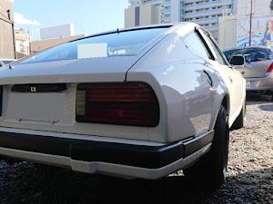 フェアレディZ S130型のカスタム事例画像 こいぢろーさんの2020年01月09日14:57の投稿