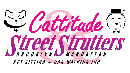 Brooklyn Cattitude & Street Strutters Pet Sitting, Inc.