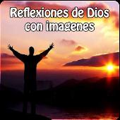 Reflexiones de Dios imagenes