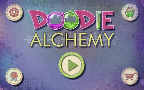 Doodle Alchemy- screenshot thumbnail