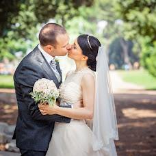 Wedding photographer Simone Nunzi (nunzi). Photo of 19.04.2016