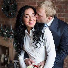 Wedding photographer Vitaliy Velganyuk (vvvitaly). Photo of 17.02.2016