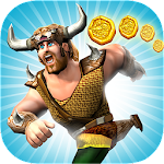 Hercules Gold Run Icon