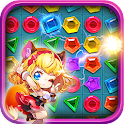 Elf Gems Mania icon