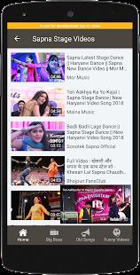 Sapna New Song: Sapna Choudhary Song 4