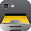 EasyMeasure - Camera Distance Tape Measure & Ruler icon