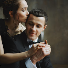 Wedding photographer Ekaterina Shemagonova (Magnolia). Photo of 03.03.2016