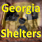 Fallout Shelters in Georgia