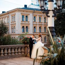 Wedding photographer Aleksandr Khvostenko (hvosasha). Photo of 31.10.2018