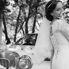 Wedding photographer Alena Getman (agetman). Photo of 15.08.2014