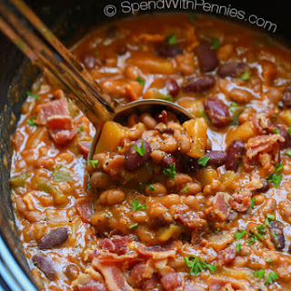 Baked Northern Beans Crock Pot Recipes
